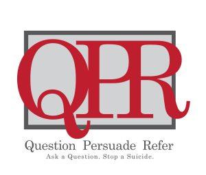 Question Persuade Refer Logo